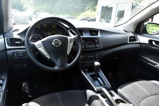 2017 Nissan Sentra S Waterbury, Connecticut 8