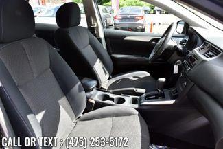 2017 Nissan Sentra S Waterbury, Connecticut 10