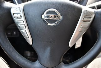 2017 Nissan Sentra S Waterbury, Connecticut 20