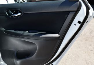 2017 Nissan Sentra S Waterbury, Connecticut 16