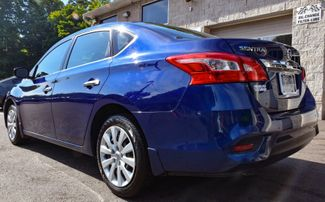 2017 Nissan Sentra S Waterbury, Connecticut 2
