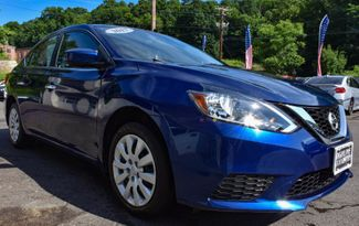 2017 Nissan Sentra S Waterbury, Connecticut 6