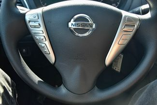 2017 Nissan Sentra S Waterbury, Connecticut 18