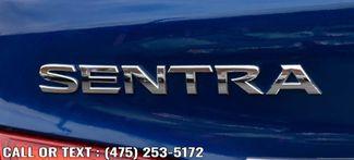 2017 Nissan Sentra S Waterbury, Connecticut 9