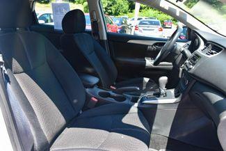 2017 Nissan Sentra S Waterbury, Connecticut 14