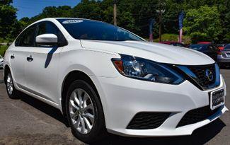 2017 Nissan Sentra S Waterbury, Connecticut 6