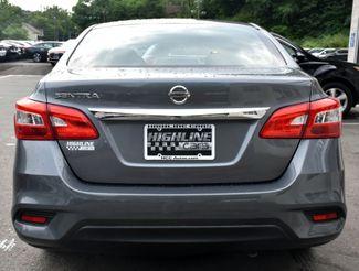 2017 Nissan Sentra S Waterbury, Connecticut 3