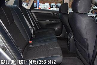 2017 Nissan Sentra S Waterbury, Connecticut 11