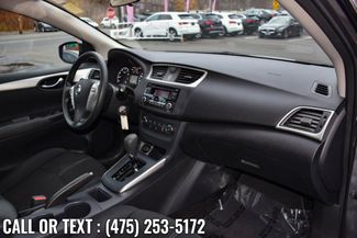 2017 Nissan Sentra S Waterbury, Connecticut 13
