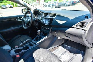 2017 Nissan Sentra SV Waterbury, Connecticut 16
