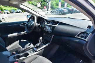 2017 Nissan Sentra SR Waterbury, Connecticut 17
