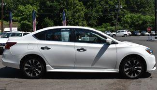2017 Nissan Sentra SR Waterbury, Connecticut 6