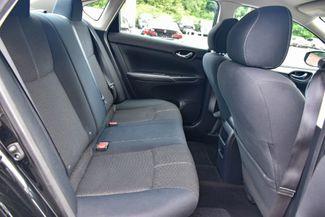 2017 Nissan Sentra S Waterbury, Connecticut 12