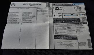 2017 Nissan Sentra S Waterbury, Connecticut 26