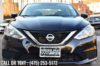 2017 Nissan Sentra S Waterbury, Connecticut 7