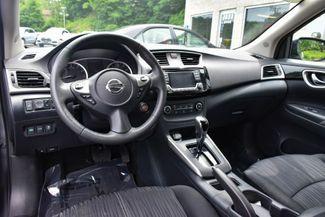 2017 Nissan Sentra SV Waterbury, Connecticut 12