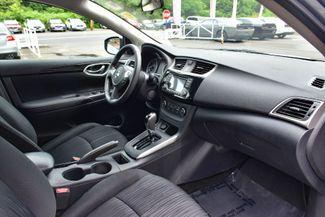 2017 Nissan Sentra SV Waterbury, Connecticut 17