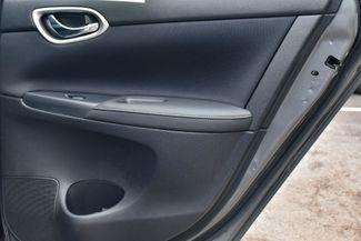 2017 Nissan Sentra SV Waterbury, Connecticut 19