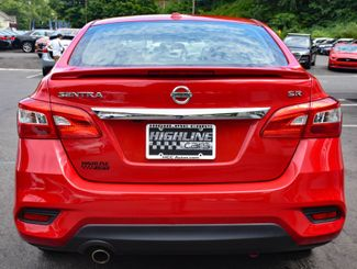 2017 Nissan Sentra SR Waterbury, Connecticut 4