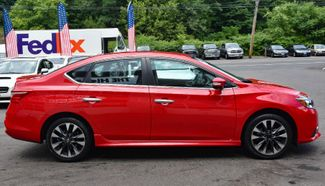 2017 Nissan Sentra SR Waterbury, Connecticut 6