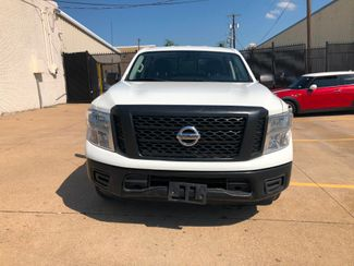 2017 Nissan Titan S in Addison, TX 75001