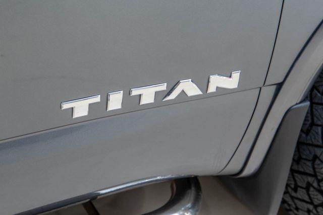 2017 Nissan Titan PRO-4X in Addison, Texas 75001