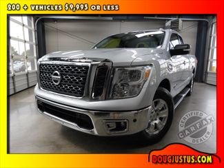 2017 Nissan Titan 2WD SV in Airport Motor Mile ( Metro Knoxville ), TN 37777