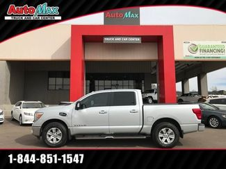 2017 Nissan Titan SV in Albuquerque, New Mexico 87109