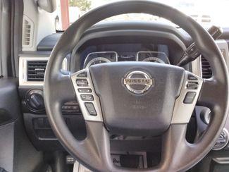 2017 Nissan Titan Crew Cab 4x4 SV Houston, Mississippi 12