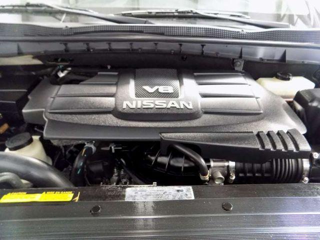2017 Nissan Titan SV in Gonzales, Louisiana 70737