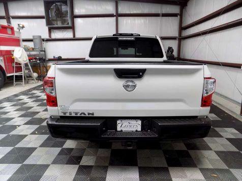2017 Nissan Titan S - Ledet's Auto Sales Gonzales_state_zip in Gonzales, Louisiana