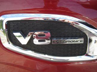 2017 Nissan Titan SV Crew Cab 4x4 Houston, Mississippi 11