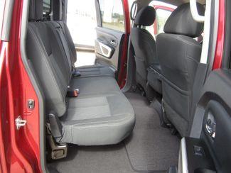 2017 Nissan Titan SV Crew Cab 4x4 Houston, Mississippi 9