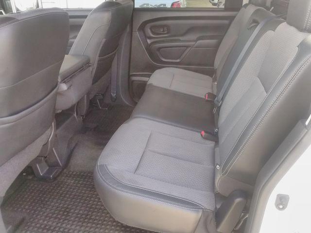 2017 Nissan Titan S Houston, Mississippi 11