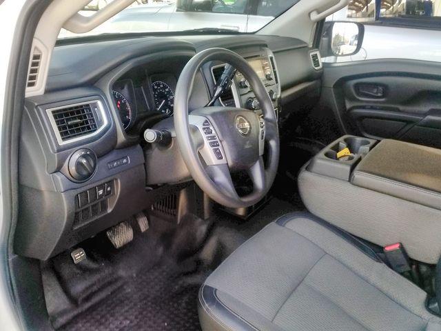 2017 Nissan Titan S Houston, Mississippi 9