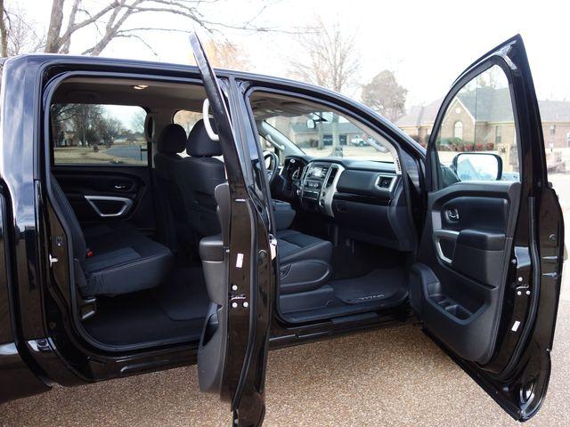 2017 Nissan Titan SV in Marion, AR 72364