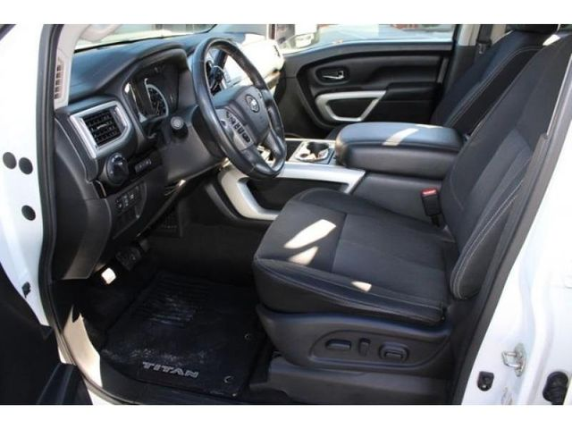 2017 Nissan Titan S in St. Louis, MO 63043