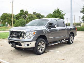 2017 Nissan Titan SV in McKinney, TX 75070