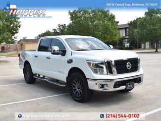 2017 Nissan Titan SL in McKinney, Texas 75070