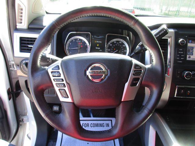2017 Nissan Titan SL Miami, Florida 11
