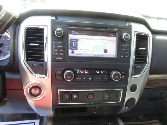 2017 Nissan Titan SL Miami, Florida 12