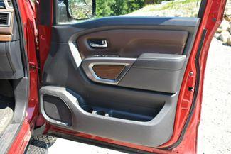 2017 Nissan Titan Platinum Reserve Naugatuck, Connecticut 12