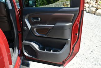 2017 Nissan Titan Platinum Reserve Naugatuck, Connecticut 13