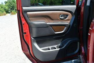 2017 Nissan Titan Platinum Reserve Naugatuck, Connecticut 14