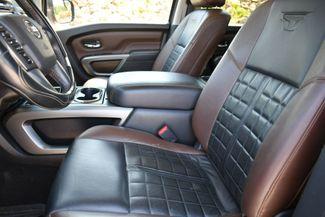 2017 Nissan Titan Platinum Reserve Naugatuck, Connecticut 17
