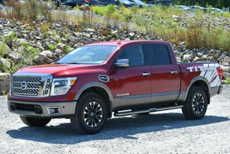 2017 Nissan Titan Platinum Reserve Naugatuck, Connecticut 2