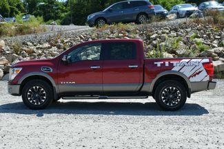 2017 Nissan Titan Platinum Reserve Naugatuck, Connecticut 3