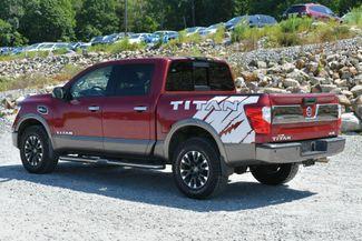 2017 Nissan Titan Platinum Reserve Naugatuck, Connecticut 4