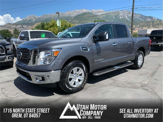 2017 Nissan Titan SV in , Utah 84057