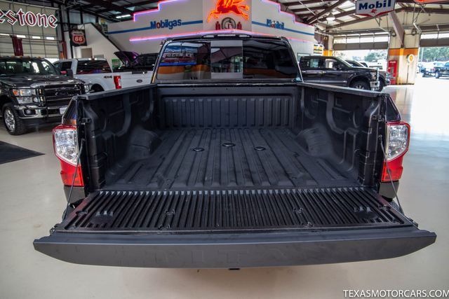 2017 Nissan Titan XD PRO-4X in Addison, Texas 75001